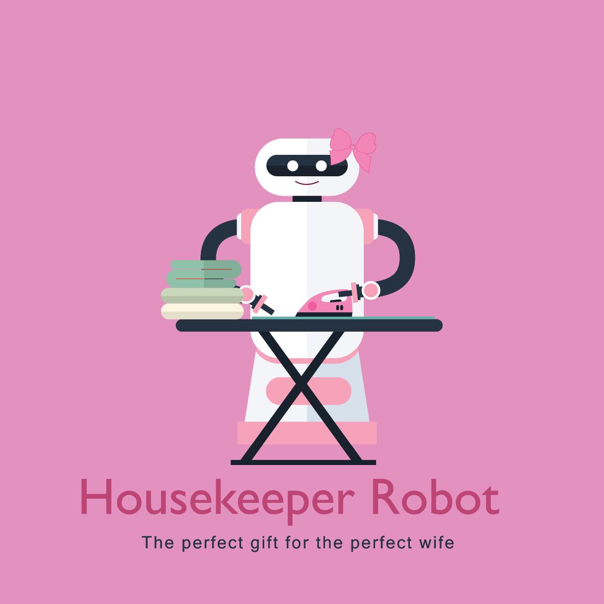 HousekeeperRobot_2